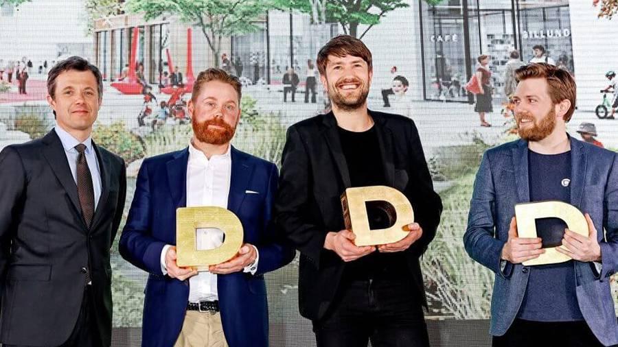 8 哥本哈根 - 丹麦设计年度颁奖礼