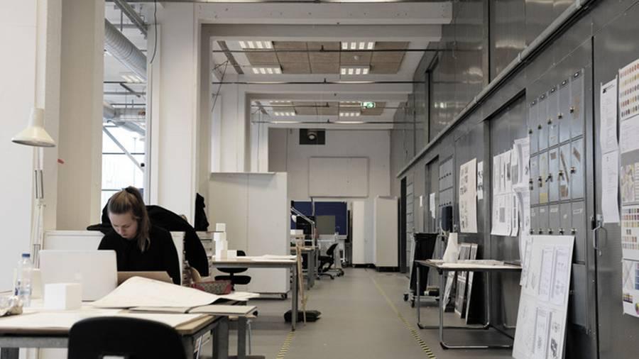 5 科灵 - 科灵设计学院