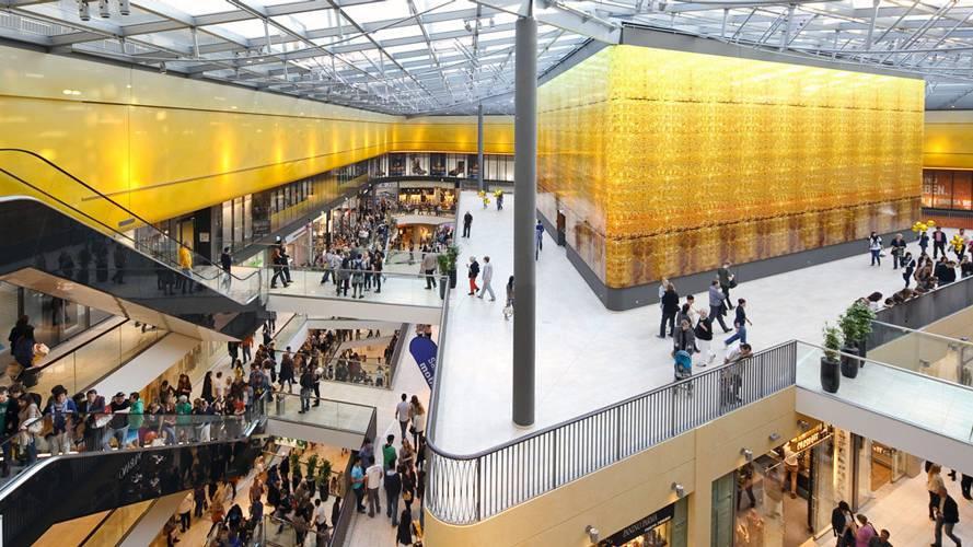 8 多特蒙德 - Thier-Galerie 购物中心