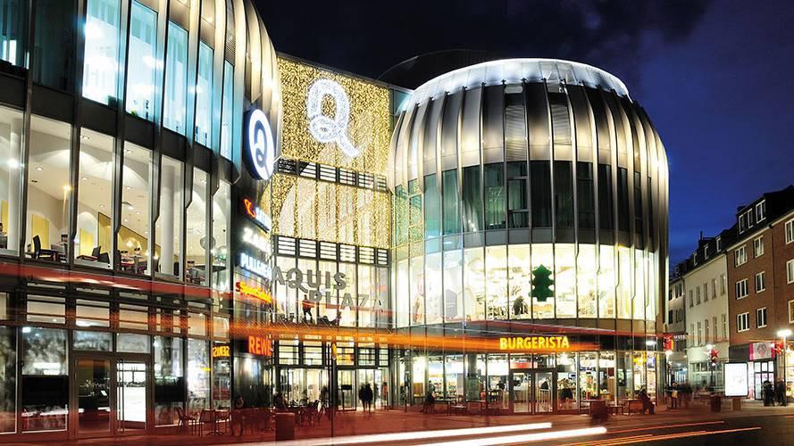 5 亚琛 - Aquis 商业广场
