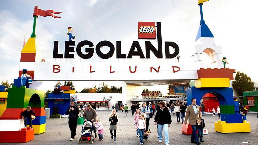 5 比隆 - Lego