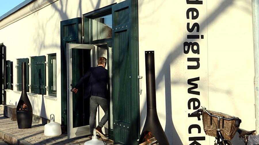 1 哥本哈根 - Design Werck