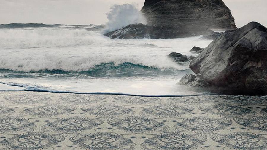 1 哥本哈根 - Ege Carpets